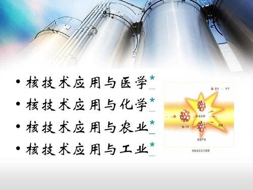 国内核技术应用产业发展现状分析