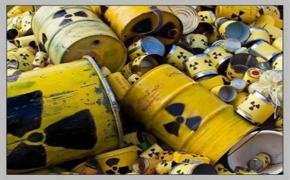 解决世界级难题,中国离子技术分分钟搞定核废料