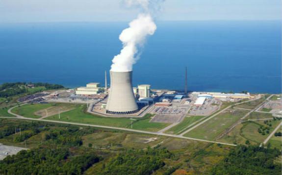 揭秘核电厂废水和废气如何处理?