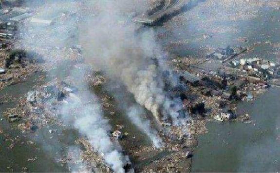 福岛核电厂房将开始去污 为抽取放射性污泥做准备