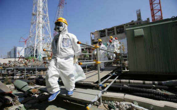 我国一技术或可解决福岛核废水问题
