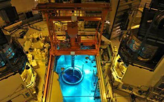 中国核技术取得重大突破,小型核反应堆未来或将应用于坦克