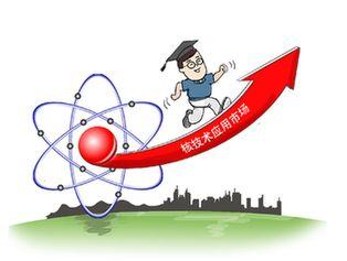 核技术应用的产业化发展