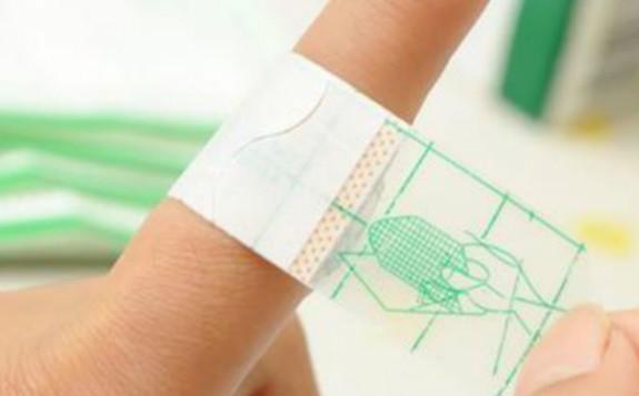 创可贴的灭菌消毒与粒子加速器技术有着重要关系