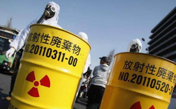 中国万吨核废料变废为宝:可持续万年的新能源