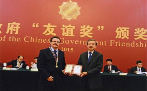 美顶级科学家投奔中国,攻克第四代核技术