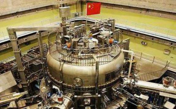 中国核技术国际舞台展露头角