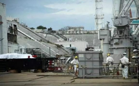 日本发明清除核污水中放射性物质氚的新技术