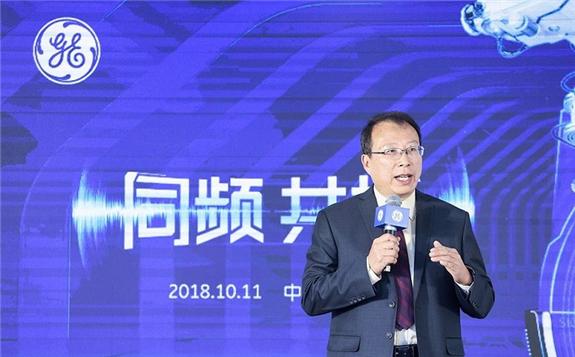 GE医疗天津高端磁共振生产供货全球