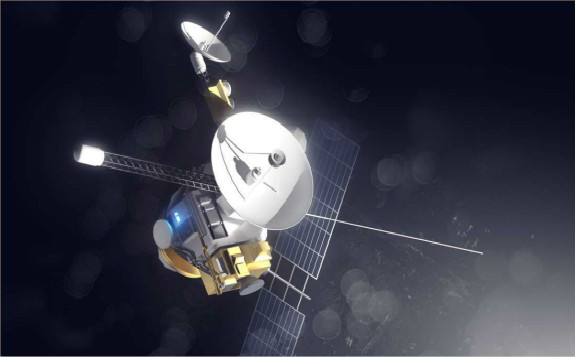 核动力探测器突破!NASA将于5月2日发布一项重大声明