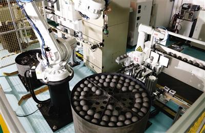 核技术向民用领域积极延伸
