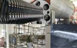 辐射能净水?中国首个印染废水辐照处理项目落户金华
