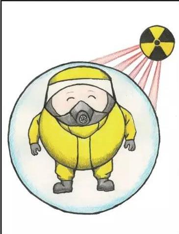 神奇的核技术(十六)——辐射的防护与管理