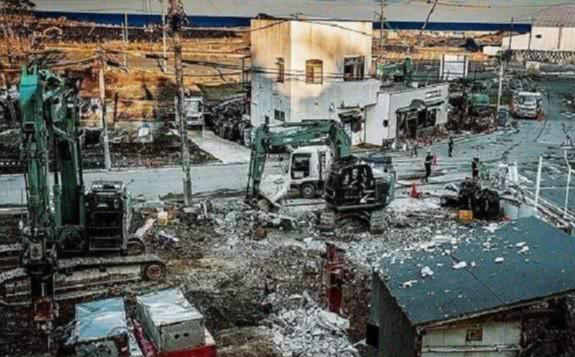 全人类的灾难!日本117万吨核废水有可能排入太平洋