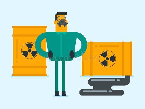 核与辐射科普常识—辐射防护