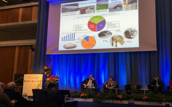 IAEA副总干事:中广核可帮助亚非拉国家解决工业废水处理难题