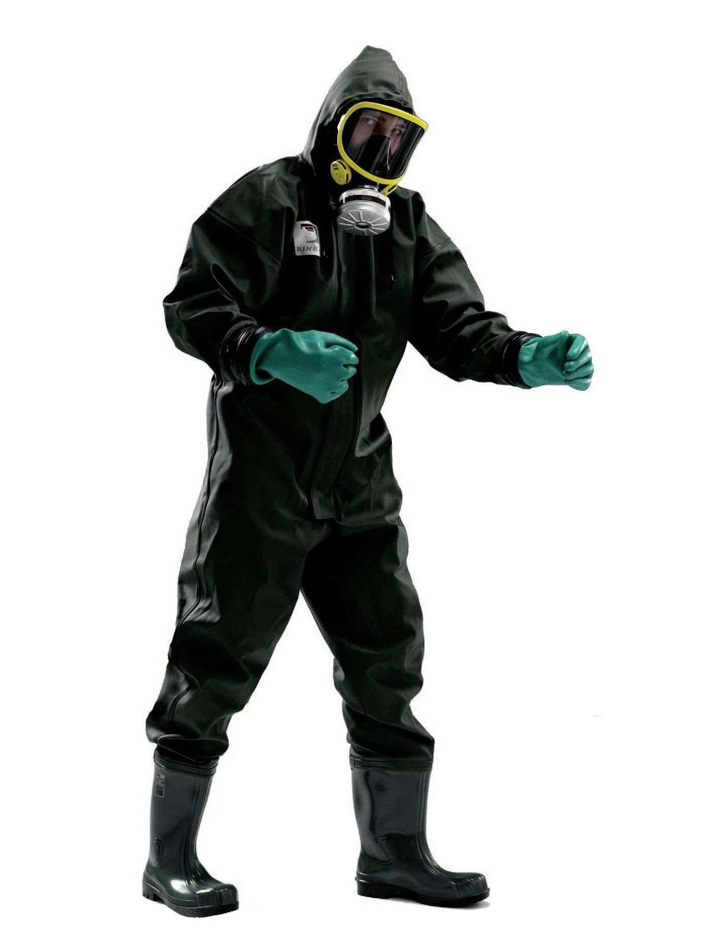 拿什么防范你:身边的放射源(个人剂量报警仪)