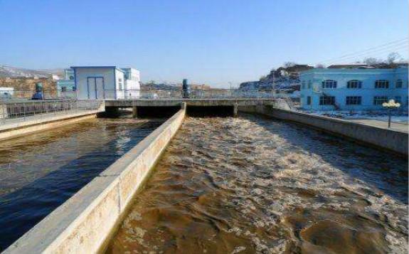 用核技术治理工业废水 我国编制辐照处理技术规范