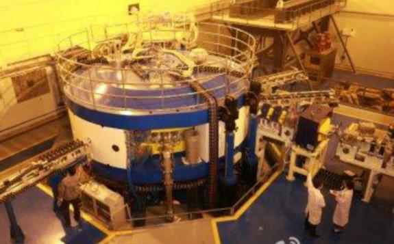中核集团质子回旋加速器进入束流调试阶段