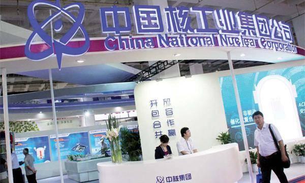 中国核工业集团有限公司核技术创新联合基金2018年度项目指南