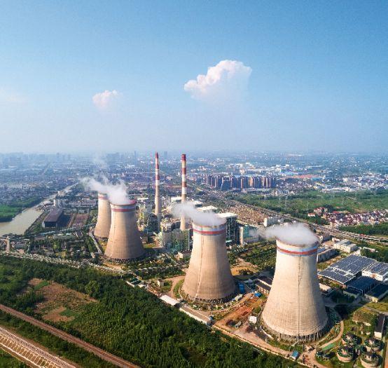 包头市核能供热及核技术应用项目举行签约仪式