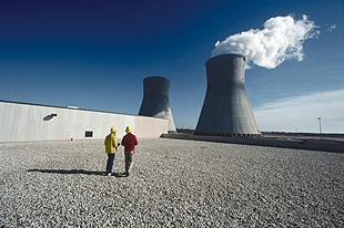 中核集团与乌干达签署合作谅解备忘录 共推核技术应用合作