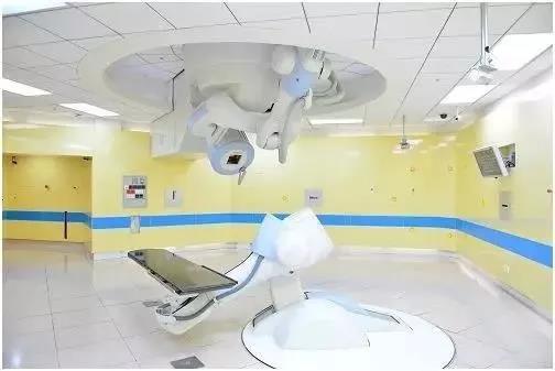核技术在医学领域的应用:从影像学到癌症治疗