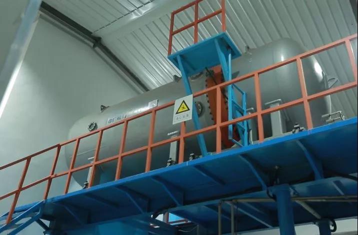 核技术处理工业废水有望进一步推广