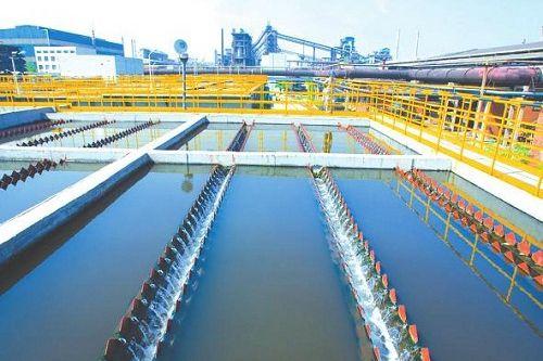 我国工业废水处理九大技术简介