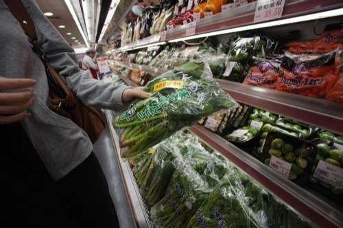 辐照食品不带有放射性或残留 可安全食用
