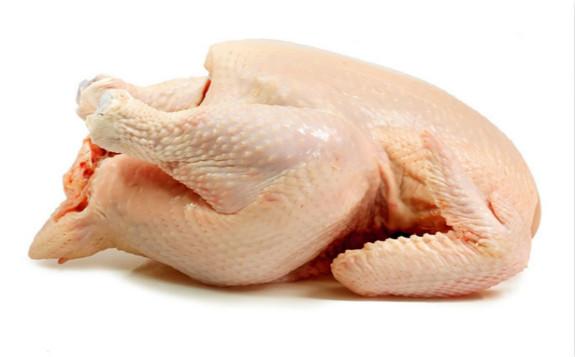 辐照保鲜对冷鲜鸡货架期的影响