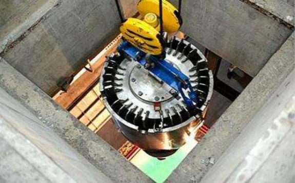 我国国产钴60再次规模出海 为世界核技术应用发展贡献中国力量