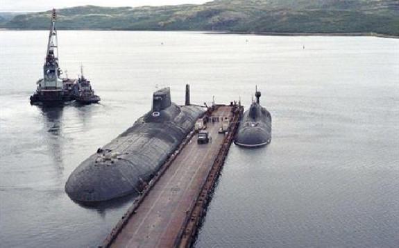 印度计划建造6艘核潜艇