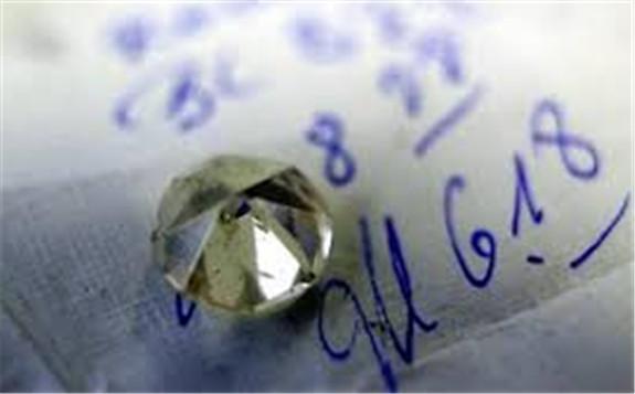 英媒:科学家用核废料研发金刚石电池