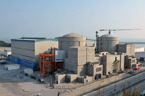 中核集团首个核应激医学中心成立