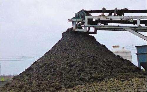 污泥预处理技术方法