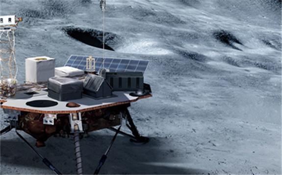 我国学者利用铜、锌同位素揭示月核形成过程