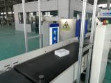 海关截获辐射超标物件 检测仪器再立一功
