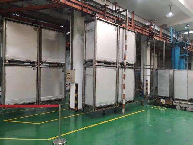 中国同辐核技术应用创新中心在川成立