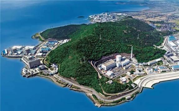 中国核工业创建65周年:我们都是时代的追梦人