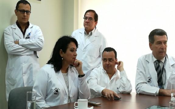 厄瓜多尔将加强其癌症控制策略的管理