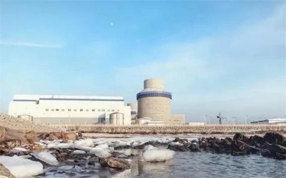 探访全国首个核能商业供热项目——核能供热,暖和又干净