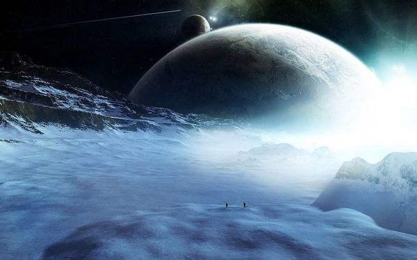 地球的氧气什么时候出现的?最新研究提出了新观点