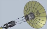 俄罗斯开发核动力电子战卫星