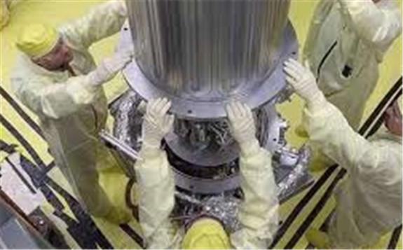 约旦对用于海水淡化和发电的小型核反应堆进行经济可行性研究