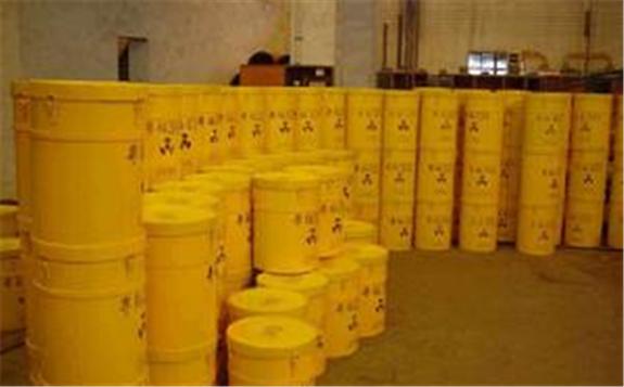 美国、法国等放射性废物处置政策及经验启示