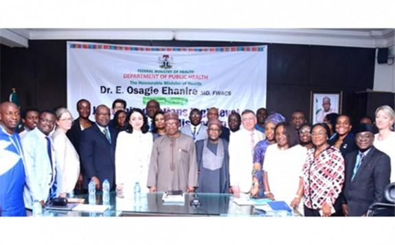 尼日利亚希望利用核技术预防和控制癌症