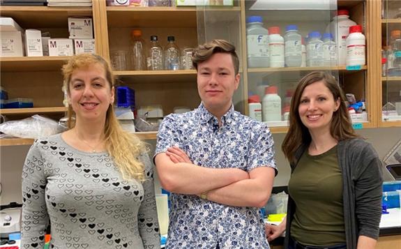 研究人员培训真菌来感知辐射帮助清理核废料