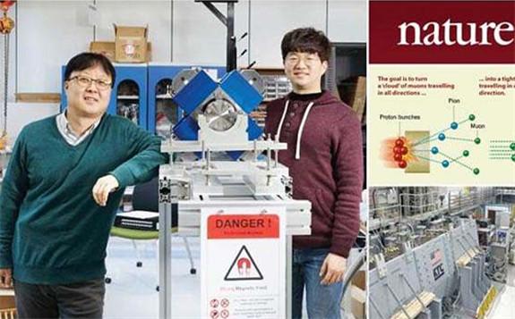 科学家在建造功能强大的粒子加速器方面取得进展