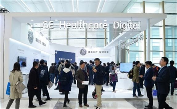 GE医疗发布最新数字医疗创新成果——全流程人工智能磁共振技术平台